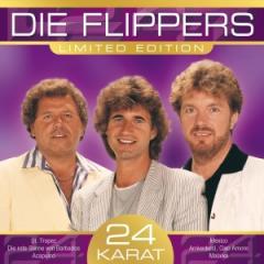 Het Beste van de Flippers  limited edition