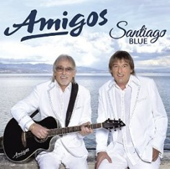 Amigos - santiago-blue (Cd 2015)