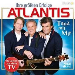Atlantis - Best of (2cd)