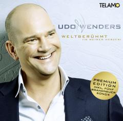 Udo Wenders cd 2015
