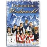 Dolomiten weinacht 3 dvd's