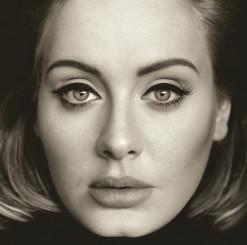 Adele 25 (cd 2015