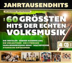 60 grootste volksmuziek hits