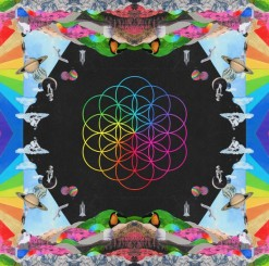 Coldplay - A Head full of dreams (CD 2015) release 04-12-2015