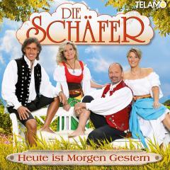 Die Schäfer cd 2016