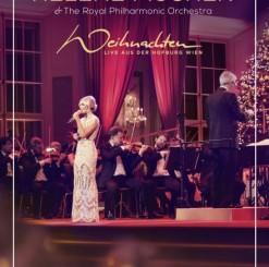 Helene Fischer - Weinachten Live(DVD)