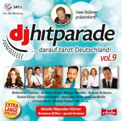 Various - DJ Hitparade Vol.9