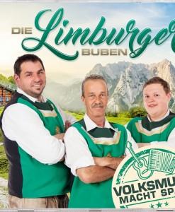 Die Limburger buben - Volksmusik macht Spaß