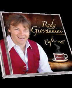 Rudy Giovannini - Café ...olé