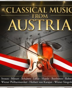 Diverse Interprenten - Classical Music From Austria