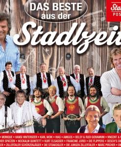 Various - Jahre Stadlzeit (CD 2016)