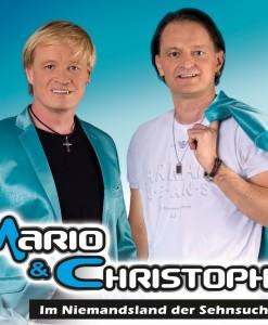 Mario & Christoph - Im Niemandsland der Sehnsucht (CD 2017)