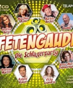 Various - Fetengaudi (2CD 2017)